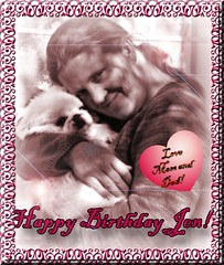 HAPPY BIRTHDAY JEN (fantartsy JJ *2013 year of LOVE!*) Tags: birthday family friends blessings daughter happybirthday hugs greetingcard altruistic diamondclassphotographer flickrdiamond mastersoflight lovecelebrations passionateinspirations thecelebrationoflife heavenlycaptures