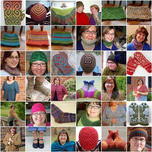 2008 Knitting