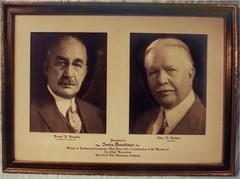 1931 Insurance award