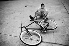 TRG2008012H2 (gian/gian) Tags: madrid sport spain bycicles fixies urbansports fixedgearbikes nobreaks fixietricks nobreaksbikes