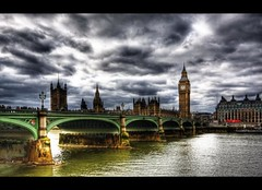 Westminster Bridge (crymy) Tags: