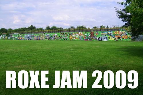 ROXE JAM 09