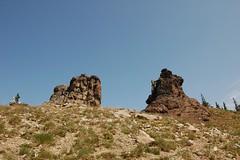 Rocks on ridge (GeoTom) Tags: thelouvre skookumpeak