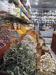 Spice Market - Damascus, Syria