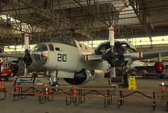 Lockheed P-2  131542 (707-348C) Tags: p2 131542 floydbennettfield 15032011 usa newyork museum 2011 201101 neptune lockheed propliner prop piston sp2e usn usnavy