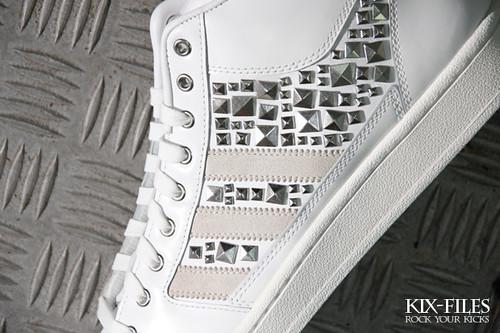 """adidas Originals Superskate Mid """"Stud"""""""