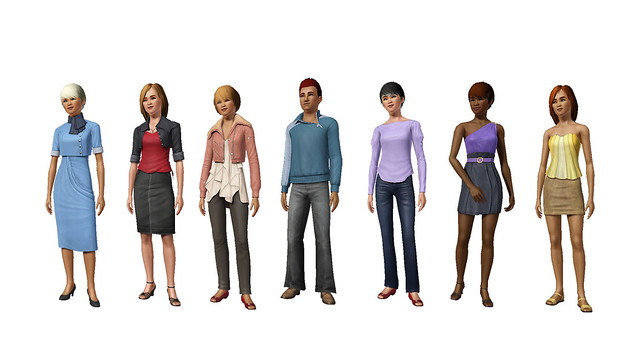 The Sims 3 Town Life Stuff (Info, Images & More) 5839399938_bdd375ff51_z