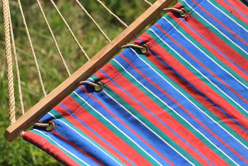 The 70s hammock