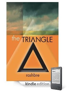 The Triangle - Kindle Edition