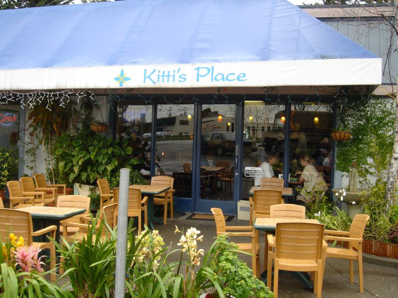 Kitti's Place
