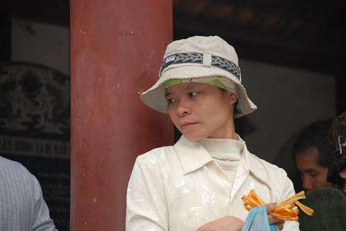 Porter - Perfume pagoda Feb 2008