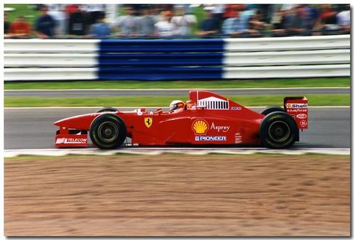 michael schumacher f1. Michael Schumacher Ferrari