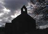 No bell effort (Mr Grimesdale) Tags: church sony ruin chapel silloutte ormskirk derilect mrgrimsdale stevewallace westlancashire dsch2 wesleyanchapel mrgrimesdale grimesdale scarthhill