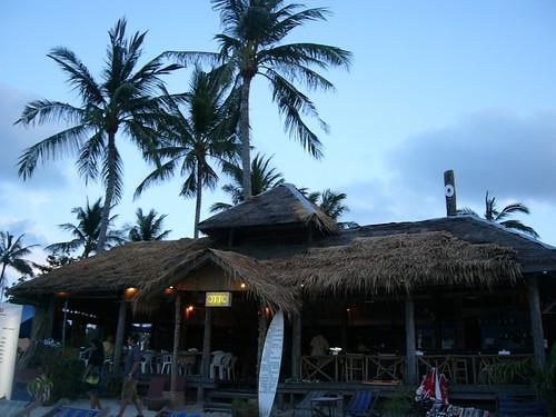 サムイ島-Otto Bar1