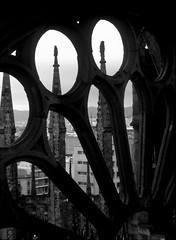 Barcellona Gaudi, foto di  jtravism