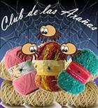 CLUB DE LAS ARAÑITAS