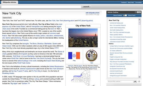 Wikipedia page