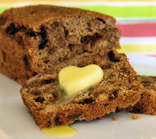 Malt loaf 3577
