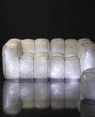 Фото 1 - Футуристическое кресло
