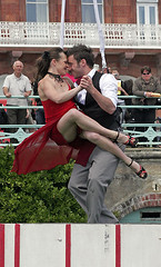 TANGO: BRIGHTON FRINGE FESTIVAL 2008 (pg tips2) Tags: city red color colour sexy dance couple brighton dancers legs couples sensual tango westpier shade views performers 2008 1000 pigment 1k latindance joinedatthehip tangodancers redcolor redcolour cityfringe sensualtango brightonfestival2008 brightonafunplace brighttown