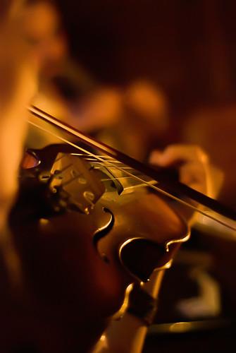 Folk Session - Fiddle
