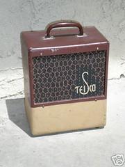 early Teisco model #30 (sano12) Tags: teisco