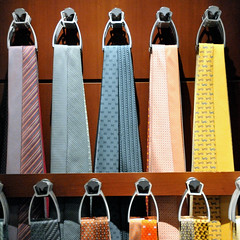 The neckties by Hermes (jmvnoos in Paris) Tags: fashion japan square nikon mode hermes japon neckties d300 cravates theperfectphotographer jmvnoos museofotogrfico