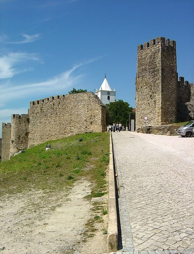 Castelos+de+portugal