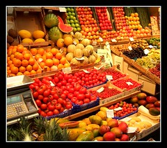 Fruits will be fruits.... (Anniko 1996) Tags: fruits market stuttgart may mai markt 2008 frchte markthalle markethall outstandingshots anniko anawesomeshot