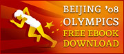 Beijing Olympic Games Guidebook