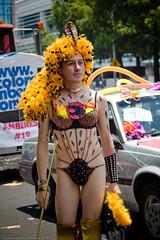 Marcha Lésbico Gay-160 (HippolyteBayard) Tags: dflickrdflickr280608marchalésbicogaydiversidadsexual