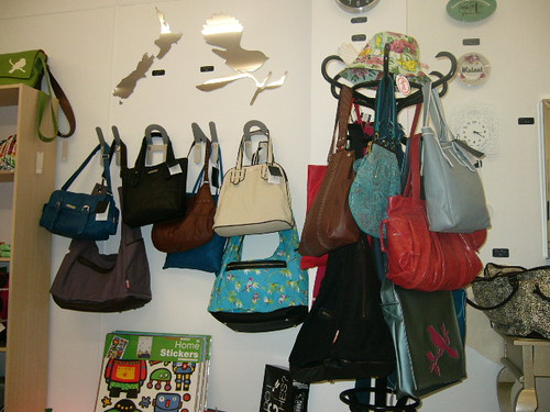 Bag city