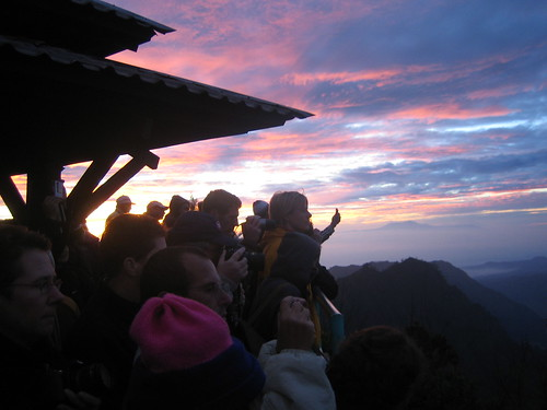 Mount Bromo Tourism, Indonesia