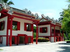 palacios de descanso en ayuhtaya