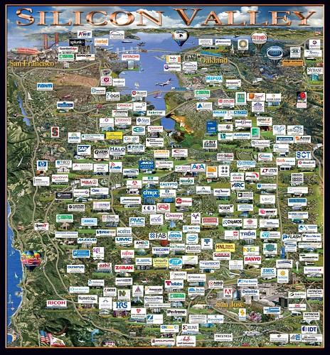 Silicon Valley por alifaan.