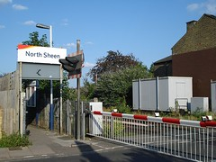 Picture of North Sheen Station