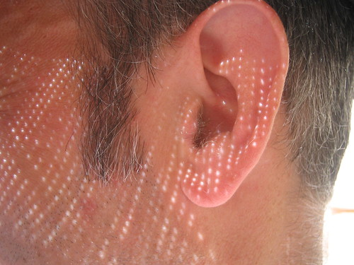 Ear by Menage a Moi, on Flickr