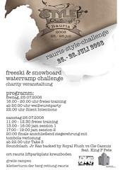 style-challenge_flyerback08 (nihilistenrauris) Tags: festival snowboard rauris freeski nihilisten stylechallenge2008