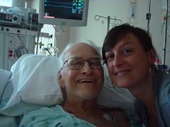 Grandpa & Grandaughter