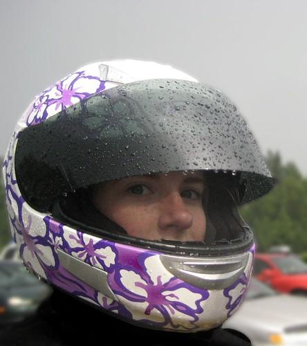 Lisa Helmet