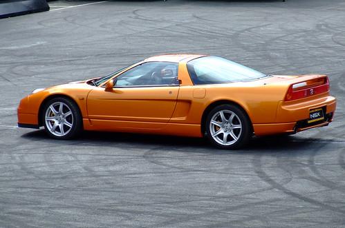 フリー画像| 自動車| スポーツカー| ホンダ/Honda| ホンダ NSX| Honda NSX| 日本車|     フリー素材|