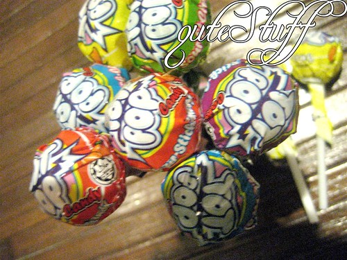 Assorted Lollipop