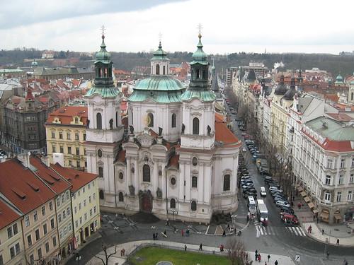 Tourisme culturel à Prague et excursions autour de Prague 8