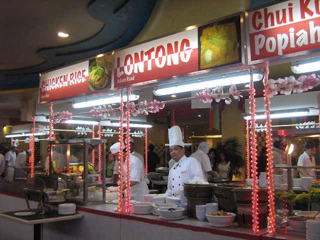 Singapore Food Promotion @ Genting | Flickr - Photo Sharing!