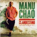 Manu Chao - Clandestino (2000)