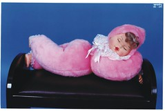 Dorminhoca de Pelcia - E05 (Moldes videocurso artesanato) Tags: de pelcia dorminhoca e05