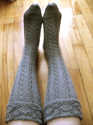 Project 157/365 - Highland Schottische Kilt Hose