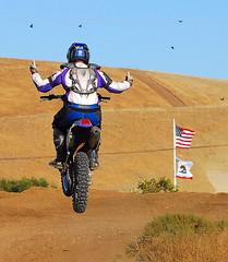 JBS_015600001f20 (buffalo_jbs01) Tags: andy metcalf motorcycle yamaha d200 sbr wr450f wr450