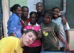 David Kaunda 113 (LearnServe International) Tags: travel school education parry josh international learning service 2008 zambia shared lsi yaa cie bycarmen learnserve lsz lsz08 davidkaunda