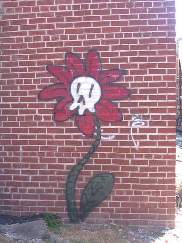 Central Gardens Urban Art